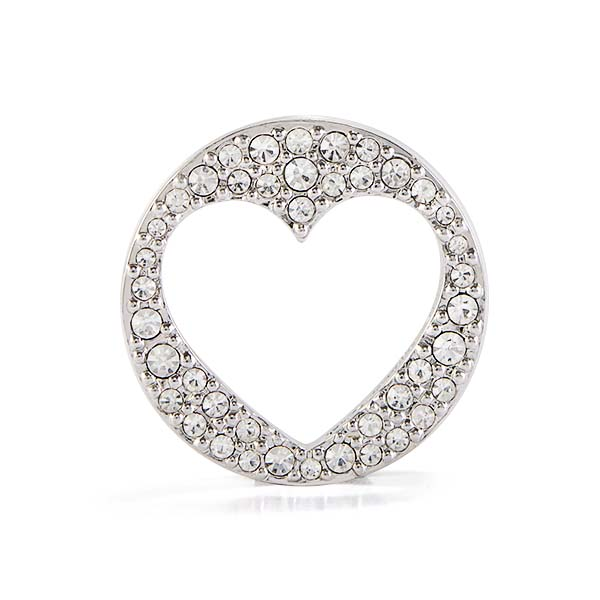 WN1027 Pave Heart Window Shelf V2 copy